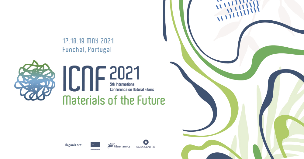ICNF 2021 - 5th International Conference on Natural Fibers