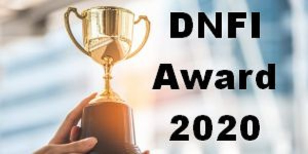 DNFI Innovation in Natural Fibres Award 2020